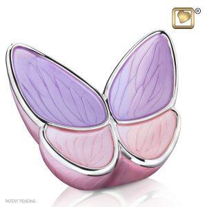 Wings of Hope - Lavender