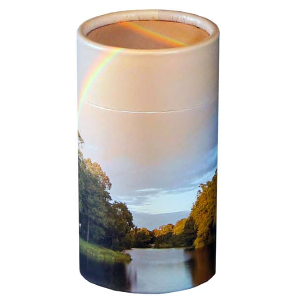 Mini Rainbow Scattering Tube
