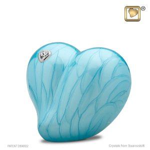 LoveHeart Blue