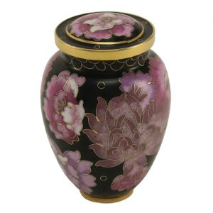 C115K Floral Blush Elite Keepsake