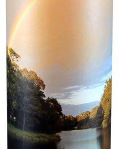 Rainbow Pond - Medium