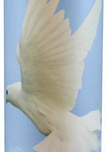 Ascending Dove - medium