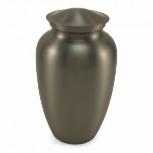 2716L Stainless Pewter Gloss Large