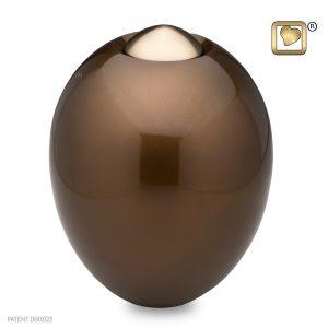 Adore Bronze Large Urn