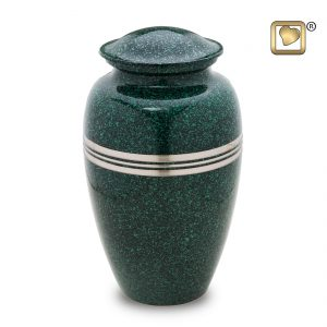 AULA213 Classic Speckled Emerald Adult
